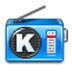 酷狗收音机 V7.6.8.1 免费安装版