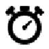 毫秒级电脑计时器 V1.0 绿色版