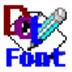點陣字庫(字模)生成器 V4.0 beta 2 綠色版