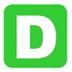 沪江小d日语词典 V2.0.2.29 绿色版