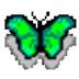 迷你取色器 V2.0 綠色版