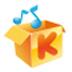 酷我音乐盒2014 V8.0.1.0
