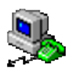 拨号密码查看器Dialupass V3.16 汉化绿色版