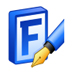 FontCreator(字体设计) V6.5 绿色版