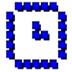 TheAeroClock(透明桌面時鐘) V5.25 多國語言綠色版