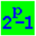 Prime95(系统测试工具) V29.8.5 绿色版