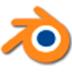 Blender(3D建模軟件) V2.76