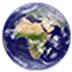 DeskSoft EarthView(地球外景屏保) V6.2.0 英文安装版