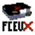 FCEUX 2.2.0 �h���Gɫ���M��