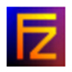 FileZilla Client(服务器管理) V3.43.0 英文安装版