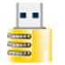 EX II Pad Locker(银灿分区加密工具) V1.0.2.4 绿色中文版