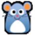 Pougy鍵鼠統計精靈 V1.0 綠色版