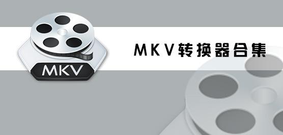 MKV转换器合集
