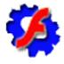 swf转exe格式转换器(Bullrushsoft SWF to Exe) V2.04 绿色版