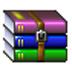 WinRAR 4.20 Final V1 32Bit 烈火美化增强版