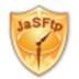 JaSFtp(FTP客户端) V12.08 英文版