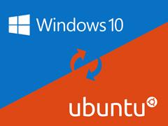 Windows10系统下Linux Bash命令的使用方法