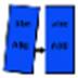 掃描圖片批量傾斜校正去底色 V4.0.1 綠色版