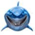 鲨鱼加速器 V1.0.4 绿色版