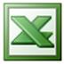 Excel 2003 完整绿色版