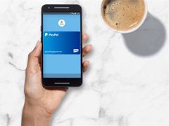化敌为友!Android Pay与PayPal达成合作