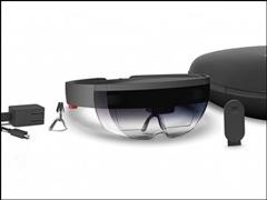 可用于多数工业场景!微软HoloLens通过北美、欧盟防护眼镜标准测试