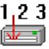 硬盘卷序列号修改器(Volume Serial Number changer) V1.2 绿色版