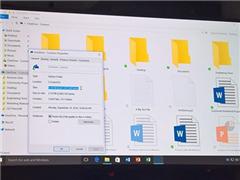 微软正式推送OneDrive占位符:Win10预览版用户抢先用