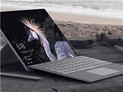微软新Surface Pro存在强制睡眠BUG:会出现数据丢失