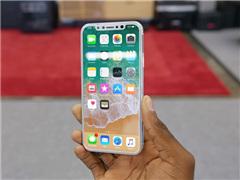 iPhone8 64GB价格曝光:999美元还是能接受的