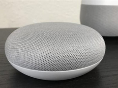 涉嫌侵犯用户隐私!谷歌宣布永久禁用Home Mini顶部触摸功能