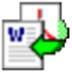 PDF to Word(PDF转换器) V2.1 绿色版