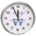 青花瓷桌面時鐘定時關機 V2.0 綠色版