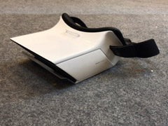 CES 2018:网易严选公开展出百元级AR眼镜