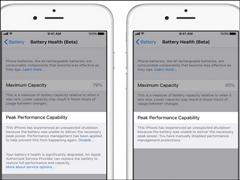 """加入""""查看电池健康状况""""!苹果推送iOS 11.3 Beta 3开发者预览版更新"""