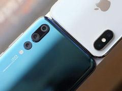 买华为P20 Pro还是iPhone X?iPhone X和华为P20 Pro拍照对比