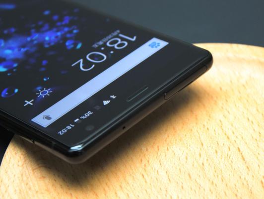 索尼Xperia XZ2怎么样?索尼Xperia XZ2手机体验评测