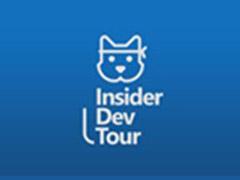 微软Insider Dev Tour全球巡展开放报名(附中国区报名地址)