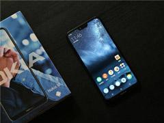 诺基亚X6怎么样?Nokia X6手机体验评测