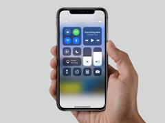 苹果2018年新品iPhone订单削减20%