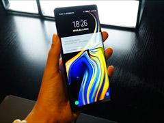 三星Note9值得买吗?三星Galaxy Note9国行版上手评测
