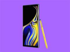 外媒放出三星Galaxy Note8/9充电续航对比测试结果