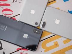 传最便宜的新iPhone或被命名为¡°iPhone Xr¡±