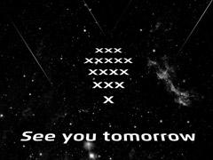 明天见!魅族官方微信公众号放出16X预热海报