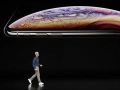 """外媒:苹果iPhone Xs/Xs Max正终结""""单手握持""""时代"""