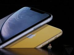 10月19日开卖!外媒:iPhone XR获得FCC销售许可证