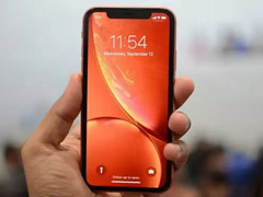 iPhone XR值不值得买?iPhone XR真机上手