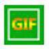 双彩飞扬gif动画制作软件 V1.0 官方安装版