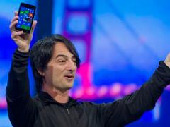 微软建议手机用户改用iOS/Android