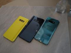 三星Galaxy S10怎么样?三星Galaxy S10手机评测